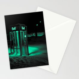 Cold Call Stationery Cards