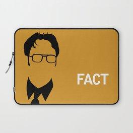Dwight Schrute Laptop Sleeve