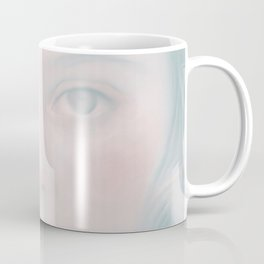 Hazel by Amelia Millard Coffee Mug