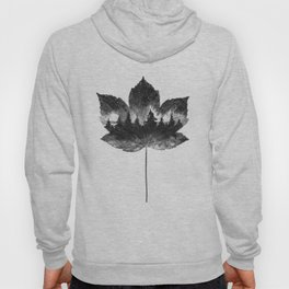 Leaf of the forest Hoody