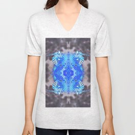 electric bees Unisex V-Neck