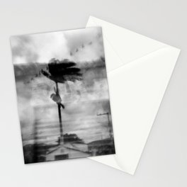 Bahian Palm Stationery Cards