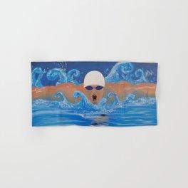 Joey Hand & Bath Towel