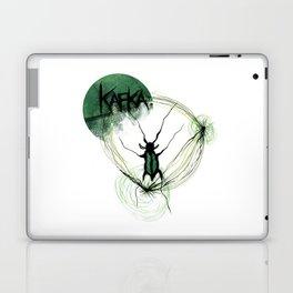 Kafka Hommage Laptop & iPad Skin