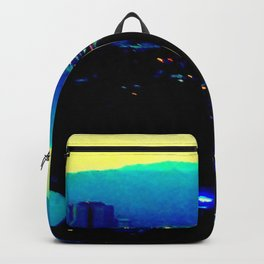 City Lights Backpack