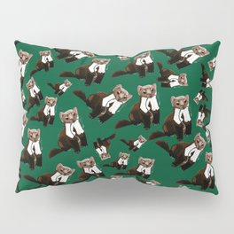 My favourite Auto mechanic Pillow Sham