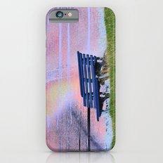 hidden sheep iPhone 6s Slim Case