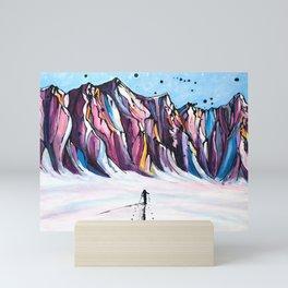 Solo Stoke Mini Art Print