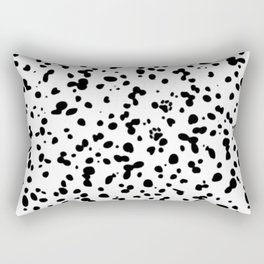 Spot the Dog Rectangular Pillow