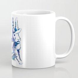Paz Coffee Mug