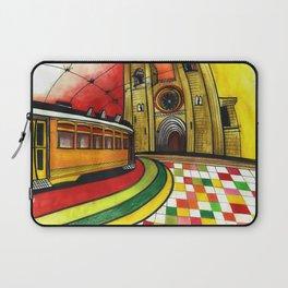 Lisbon 28 Laptop Sleeve