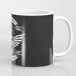 Sons of Arthritis Ibuprofen Chapter Coffee Mug