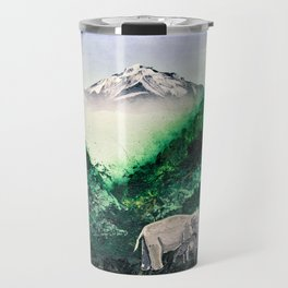 Eastern Himalayas Travel Mug