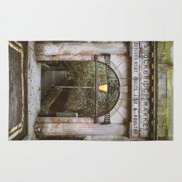 Stockbridge Market Gate Rug