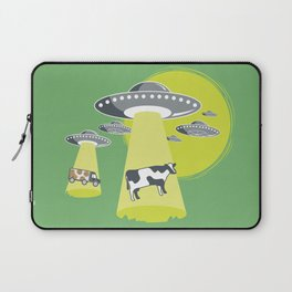 Late Night Snack Laptop Sleeve