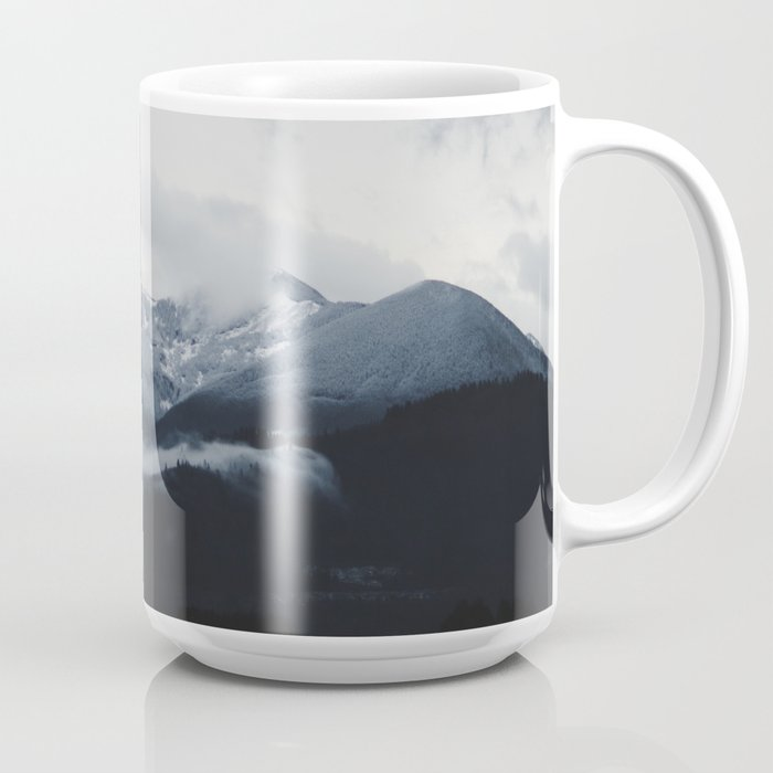 Chilliwack Coffee Mug