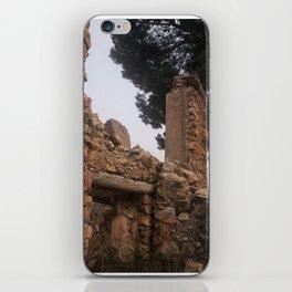 028 iPhone Skin