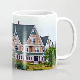 Dalvay by the Sea Coffee Mug