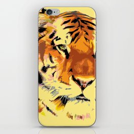 My Tiger iPhone Skin