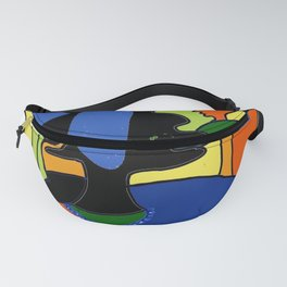 PROFILES Fanny Pack