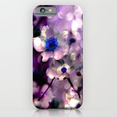 Midnight Bloom Slim Case iPhone 6s