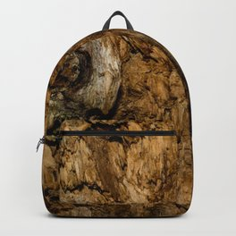 Rotten Wood Backpack