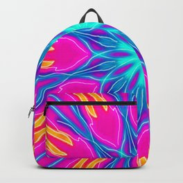Flame Jumper Backpack