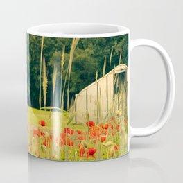 Farmshare Flowers: June 2017 Coffee Mug