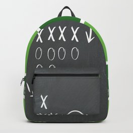 Football Game Day Play Backpack