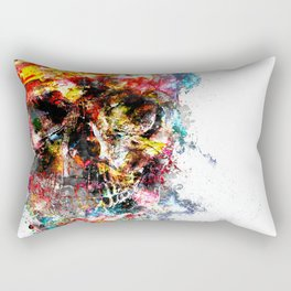King Dusty Rectangular Pillow