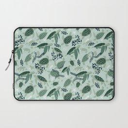 Endangered turtles Laptop Sleeve