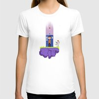 fez T-shirts featuring Dr. Who's Fez by IF ONLY