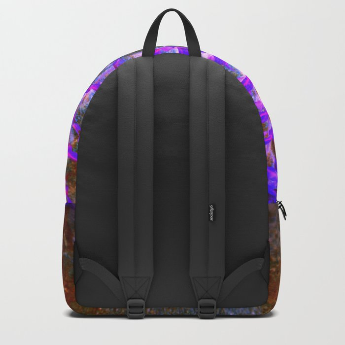 abstract # # #### Backpack