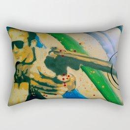 The Hunter Rectangular Pillow