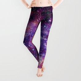 Rosette Nebula Leggings