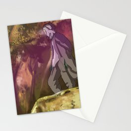 CRIKCET MIND 02 Stationery Cards