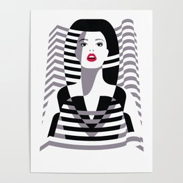 Milano I Poster