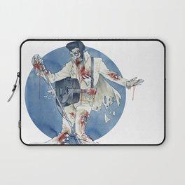 Zombie bop-a-lula Laptop Sleeve