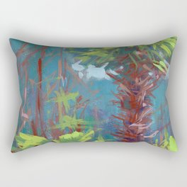 The Preserve View Rectangular Pillow