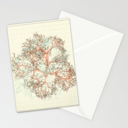 Arbor Ludi: Petrosian Stationery Cards