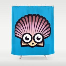 Shelley Shower Curtain