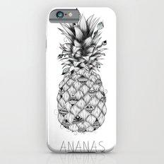 Ananas iPhone 6s Slim Case