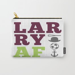 Larry AF - Harry Styles and Louis Tomlinson Carry-All Pouch