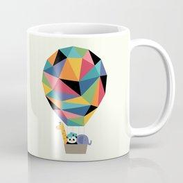 Fly High Together Coffee Mug