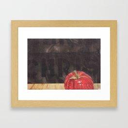 Gala Dali Framed Art Print