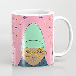 Beehive Babe Coffee Mug