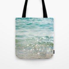 Falling Into A Beautiful Illusion Tote Bag