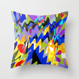 so fresh. 2019 Throw Pillow