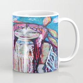 Veil Undone Coffee Mug
