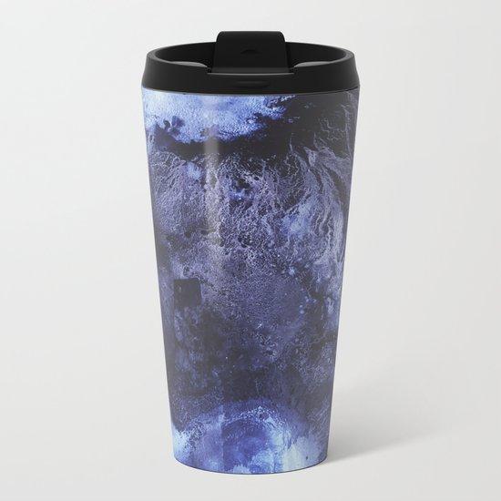 Spirit Serpent Metal Travel Mug